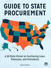 ABA Guide to State Procurement