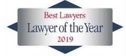 Mark Pogue Best Lawyers 2019 Lawyer of the Year