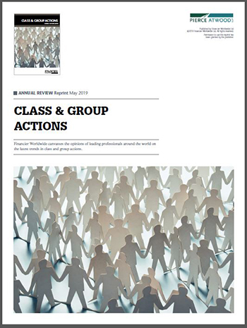 Financier Worldwide Class and Group Actions