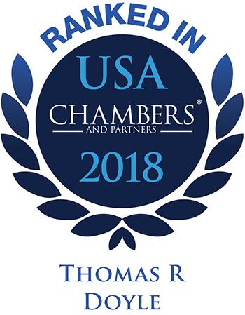 Tom Doyle Chambers 2018 Environmental Law Maine