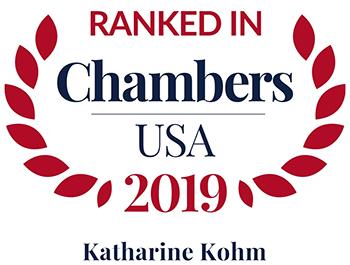 Katharine Kohm Chambers USA 2019