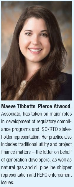 Maeve Tibbetts Fortnightly Under 40