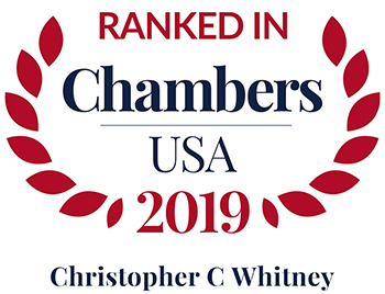 Chris Whitney Chambers USA 2019