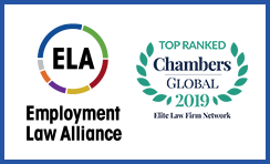 Employment Law Alliance Logo - small