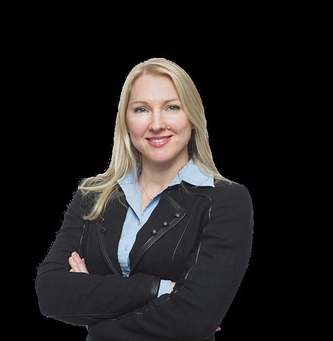 Nicole Bezanson trusts and estates paralegal