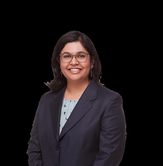 Karishma Jiva Cartwright Patent Lawyer