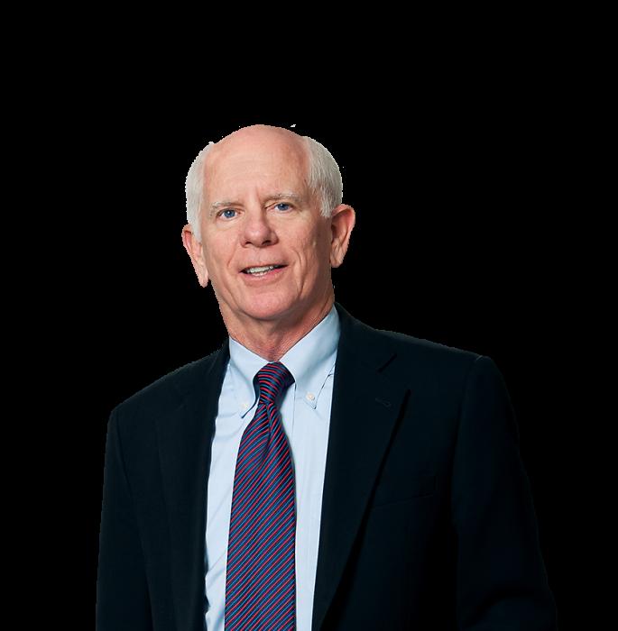Photo of Paul K. Connolly, Jr.