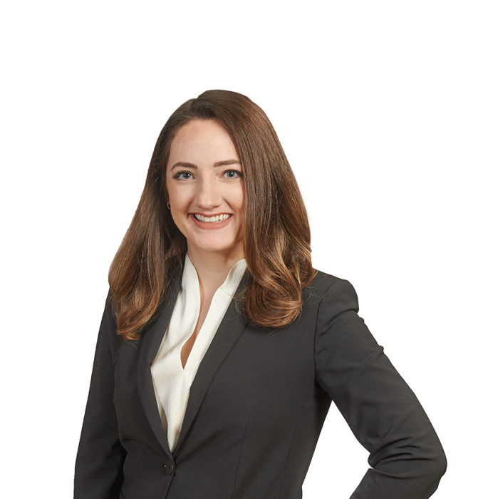 Litigation Counsel Melanie Conroy