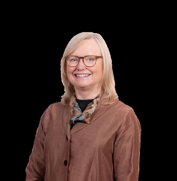 Real Estate Partner Paula M. Devereaux