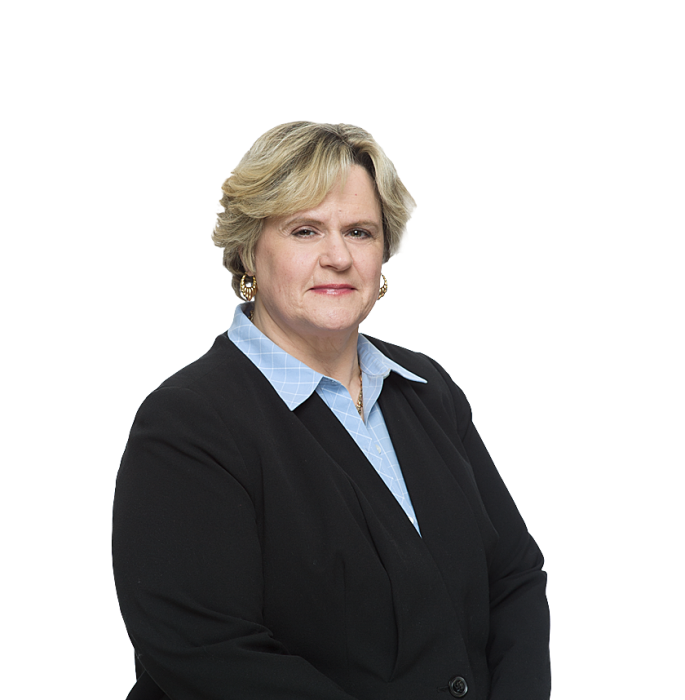 Jody Duran trusts and estates paralegal
