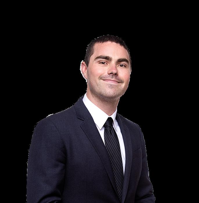 Cameron Goodwin litigation associate
