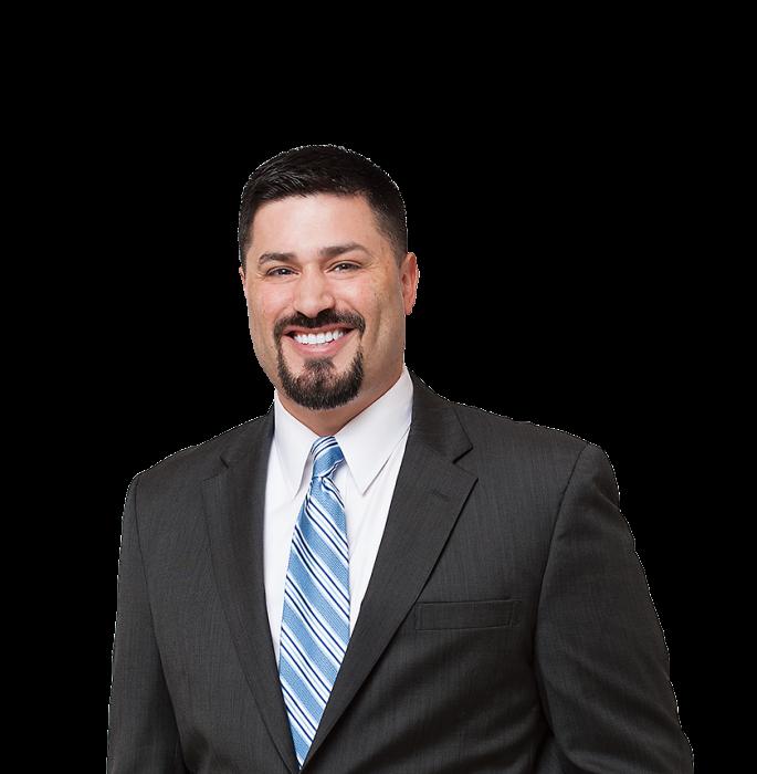 Photo of Michael C. Hernandez