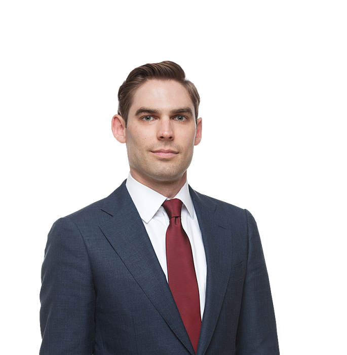 Kyle Noonan litigation attorney