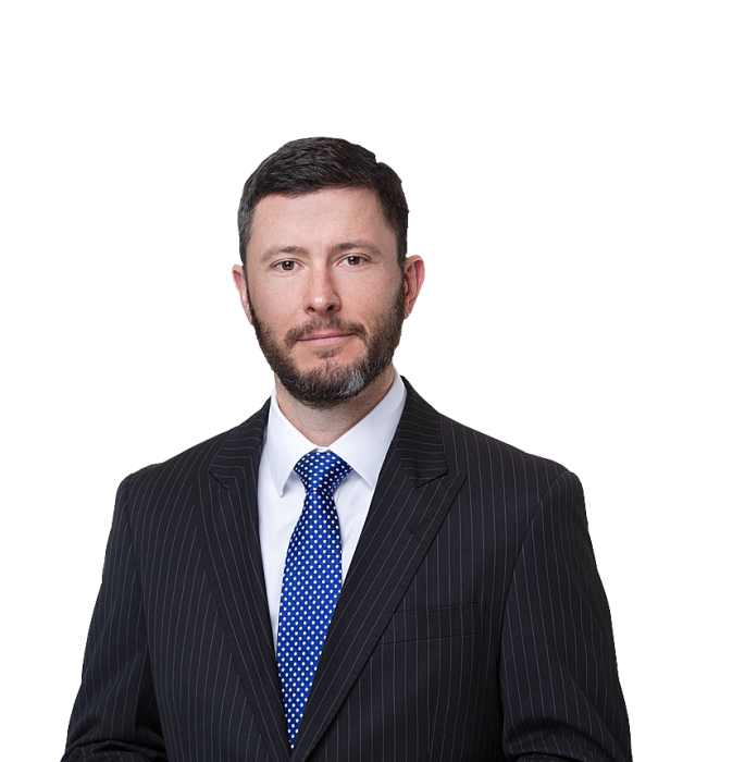 Pierce Atwood business and litigation partner Mark Rosen