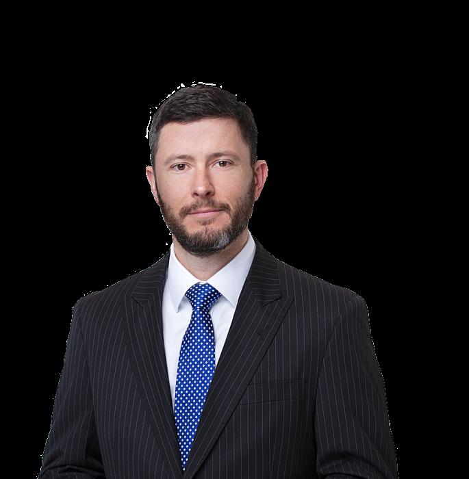 Pierce Atwood business and litigation partner Mark Rosen