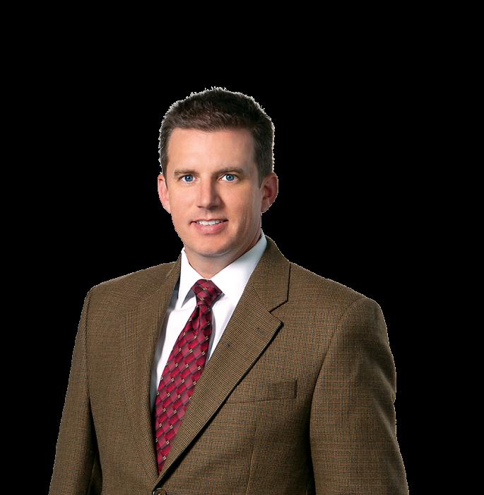 Photo of Matthew D. Stein