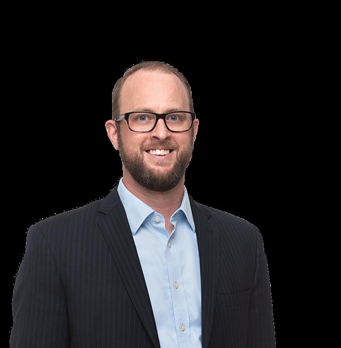 Daniel Strader employment lawyer