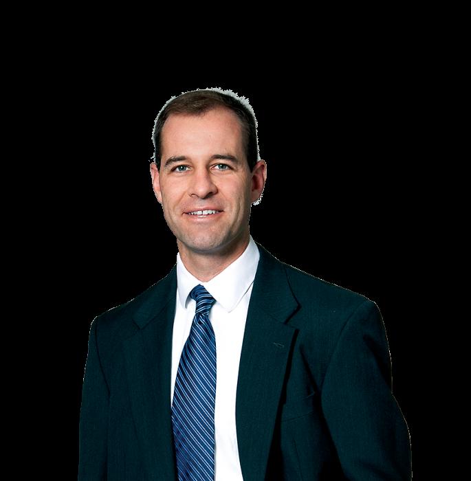 Photo of Christopher M. Supple