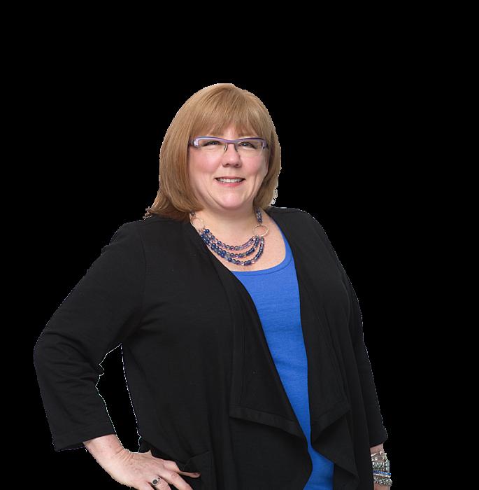 Kathleen Swienton paralegal
