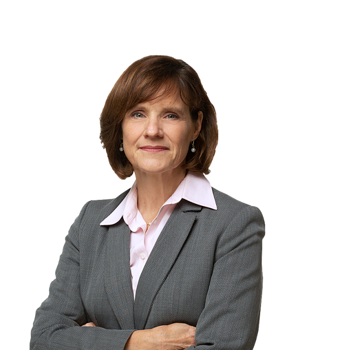 Barbara Wheaton Trusts & Estates partner