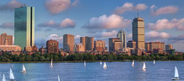 Pierce Atwood Boston, Massachusetts office