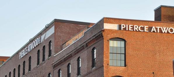 Pierce Atwood Portland Maine Office
