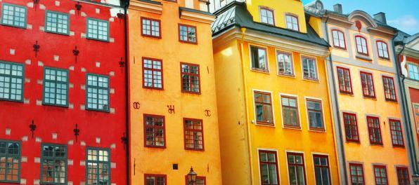 Pierce Atwood Stockholm, Sweden office